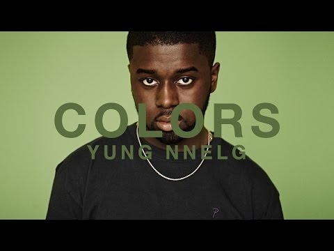 Yung Nnelg - Hoofdprijs | A COLORS SHOW