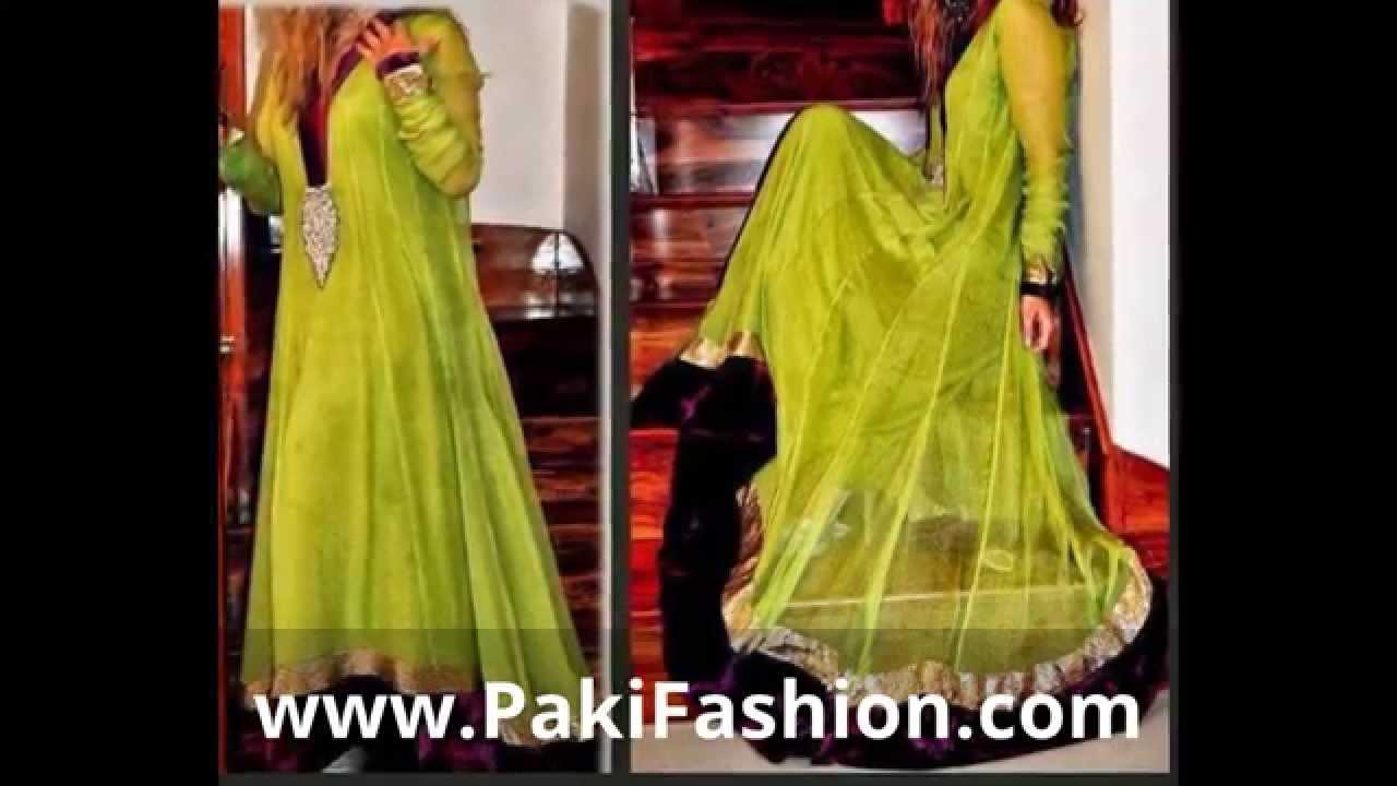 Pakistani Fashion Designers Pakistani Designer Clothes Pakistani Fashion Designers Collection 2014 Youtube