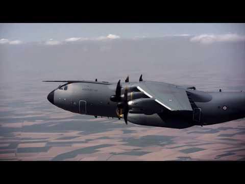 SIAE - A400M Atlas