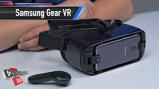 Ausprobiert: Samsungs neue Gear VR mit Controller