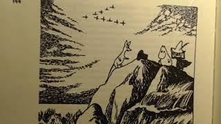 Шляпа Волшебника Глава 1 Туве Янссон