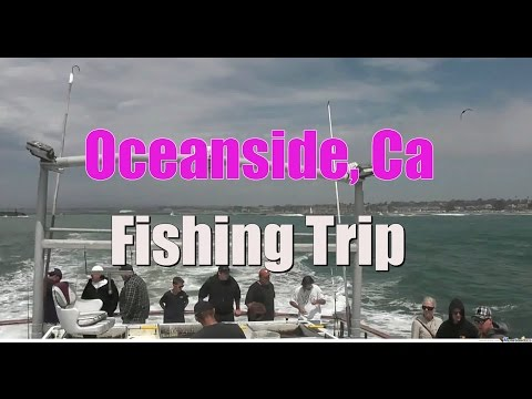 Fun Fishing on Pacific Venture, Oceanside, CA from YouTube · Duration:  1 minutes 4 seconds  · 781 views · uploaded on 29.03.2012 · uploaded by pacificventurechart