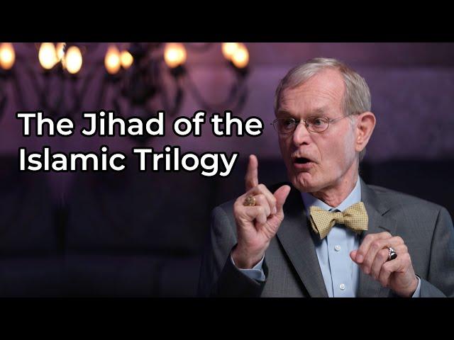 The Jihad of the Islamic Trilogy - Political Islam Ep.4