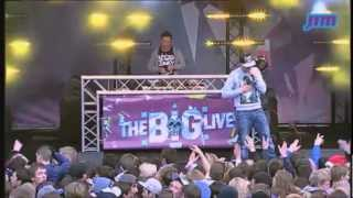 Mark With a K - The big live 2012 (full set - Oostende)