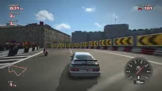 Let's Play Project Gotham Racing 4 - Part 1