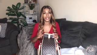 Dog Purse |  Amazon Review | Large BETOP HOUSE FASHION DOG CARRIER