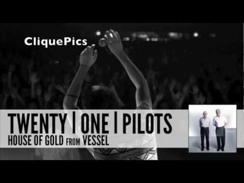 twenty one pilots  House of Gold Audio