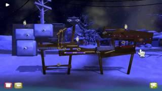 Crazy Machines Elements - Big Explosion (Part 23)