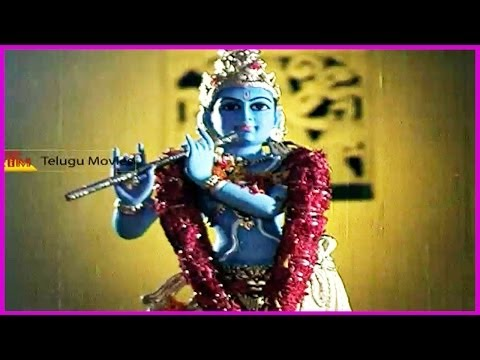 kaliyuga krishnudu Telugu Movie Superhit Song - BalaKrishna & Radha