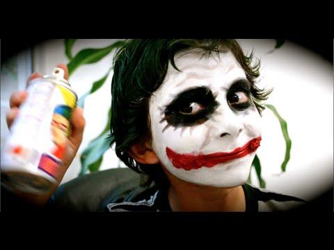 Makeup tutorial halloween youtube