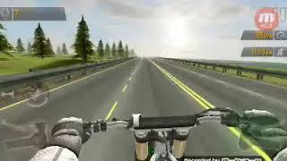 Enpinando a moto de trilha