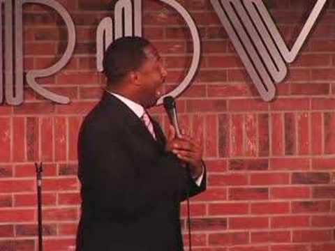 Allah Made Me Funny - Azeem 2/2