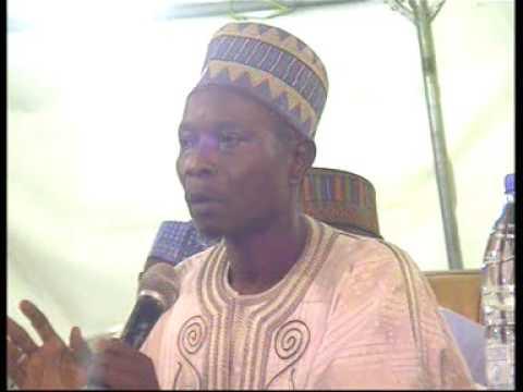 Wa'azin Dakar-SENEGAL Cheickh Souleymane Ibrahim Lagos
