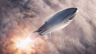 🔴 The SpaceX First Passenger Announcement and BFR Update - Live!