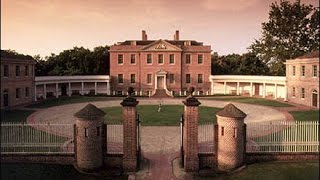 Tryon Palace New Bern NC Phantom 4 Drone DJI