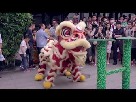 Foshan Guangdong Wong Fei Hung