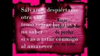 Salvatore Casandro y Paola Vargas - Que No Me Frene Una Razon  ¿ByJosexD?
