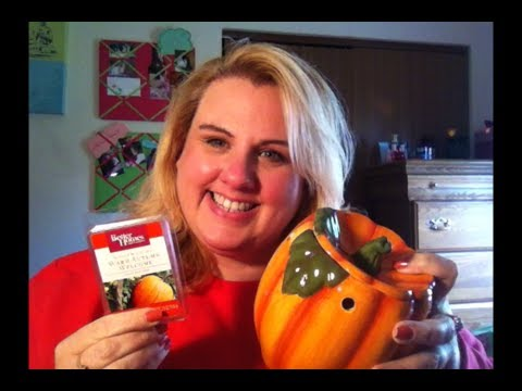 Better Homes And Gardens Fall 2012 Wax Review Youtube