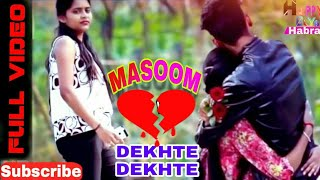 Sochta Hoon Ke Woh Kitne Masoom The ||Female Varson|| Happy Boys Habra||