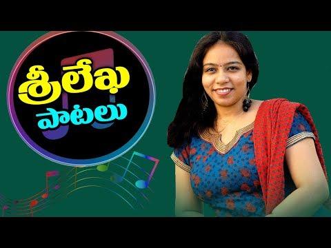 MM Srilekha Telugu Super Hit Video Songs - Volga Videos