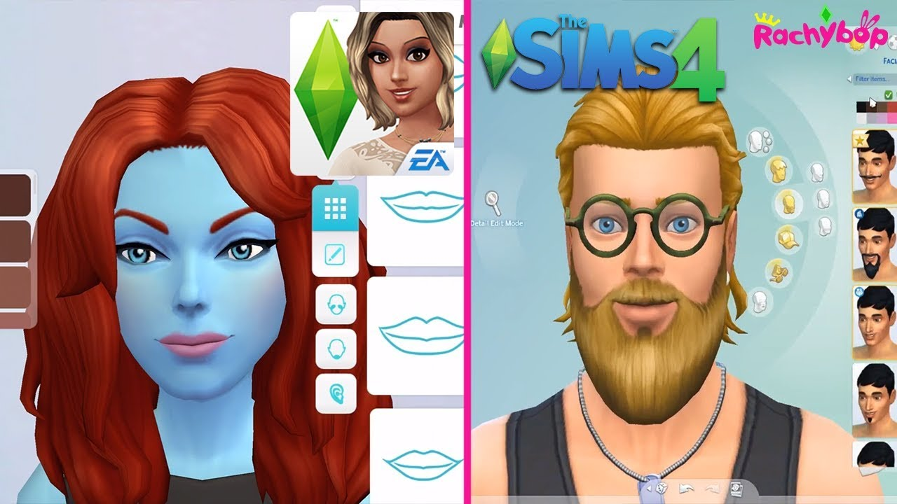 the sims mobile vs freeplay