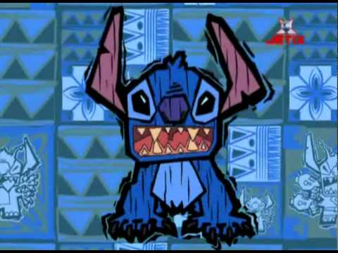 Lilo & Stitch Intro/Theme [HQ]