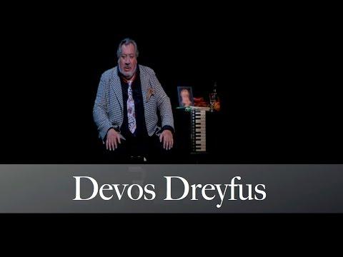 Devos Dreyfus, D'hommages sans interdits