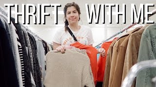 Come Thrift With Me and Estate Sale Shopping Vlog + Haul