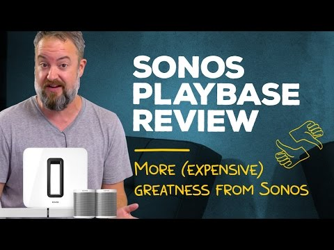 sonos-playbase-review:-don't-overthink-it!