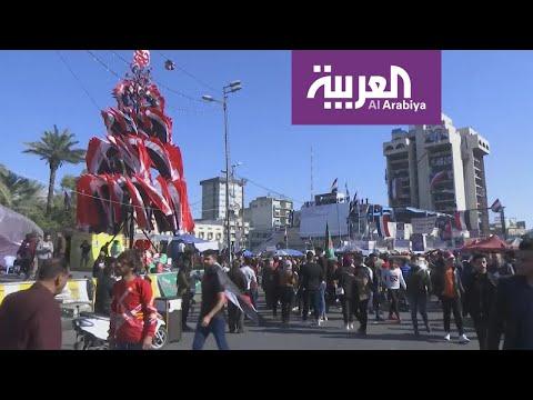 مسيحيو العراق يلغون احتفالات أعياد الميلاد