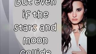 I Really Don't Care Lyrics ~ Demi Lovato ft. Cher Lloyd