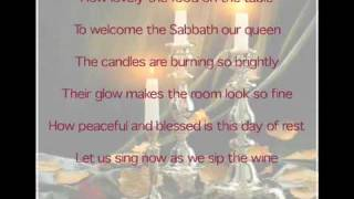 """The Sabbath Song"""