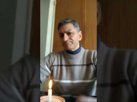 """Julieta cumpliría 25 años """"Christe está en su casa y nosotros sin ella""""  dijo el padre Darío Riera"""