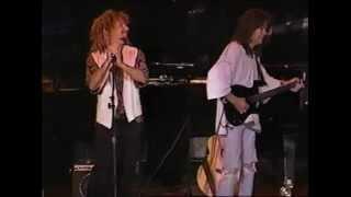 Eddie Van Halen & Sammy Hagar - Spanish Fly & Best Of Both Worlds (Live & Unplugged 1993) HQ