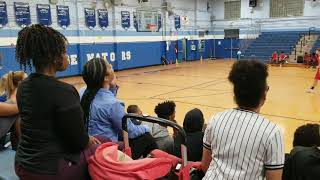 Middle School Basketball (sports)