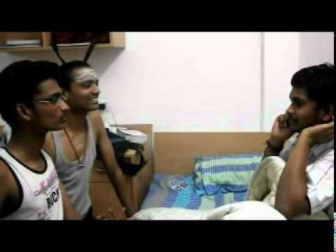 Testiku padikalla - Tamil comedy short film by engineering students.