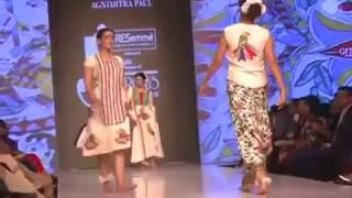 Bangladeshi model - Ruma