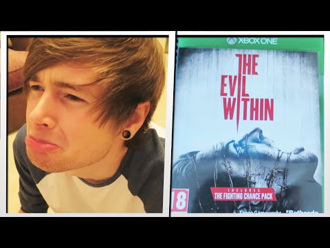 THE EVIL WITHIN.. | MoreTDM