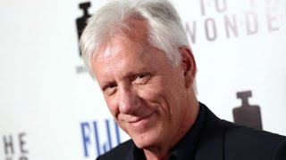 James Woods is Gifted