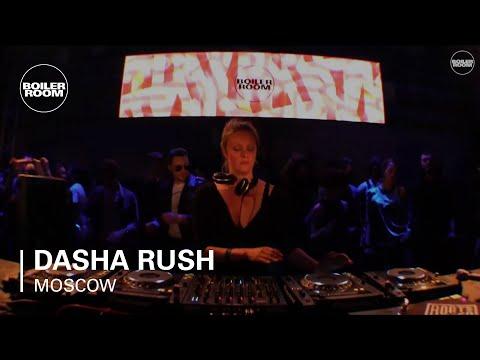 Dasha Rush Boiler Room x Present Perfect Festival DJ Set