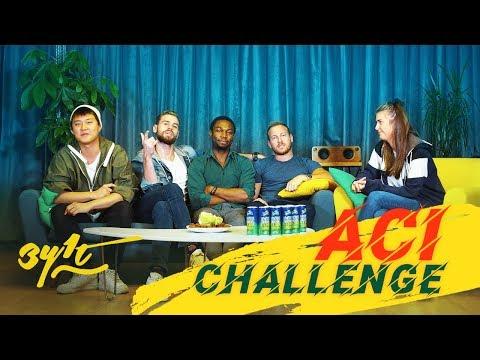 5 Ülkenin Acılarıyla Çiğ Köfte Challenge Yaptık! #AcıyaÇarpanFerahlık | 3 Yabancı 1 Türk