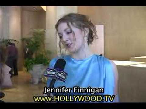 Jennifer Finnigan  How to make it in Hollywood