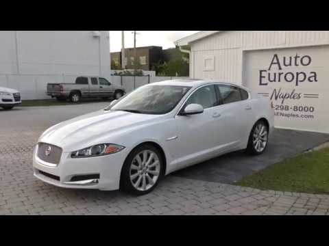This Supercharged Jaguar XF is a Reliable and Elegant Alternative to German Luxury