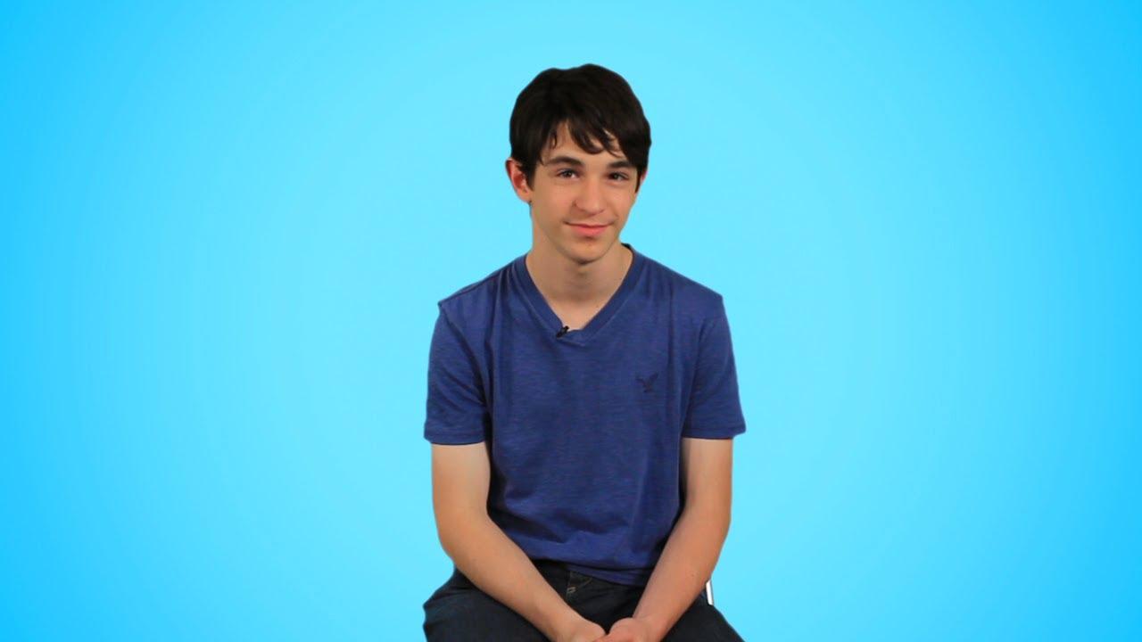 Zachary Gordon Puberty Zachary Gordon  amp Peyton List