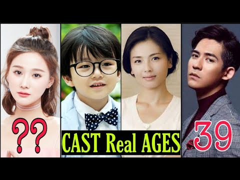 Palace of Devotion (2020) | CAST Real AGES | Upcoming Chinese Drama