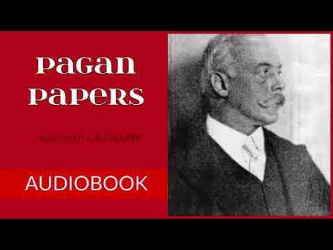 Pagan Papers by Kenneth Grahame - Audiobook