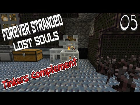 Lets Play Forever Stranded Lost Souls - Tinkers Complement (5)