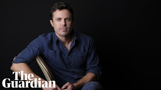 Casey Affleck: 'I contributed to an unprofessional environment'