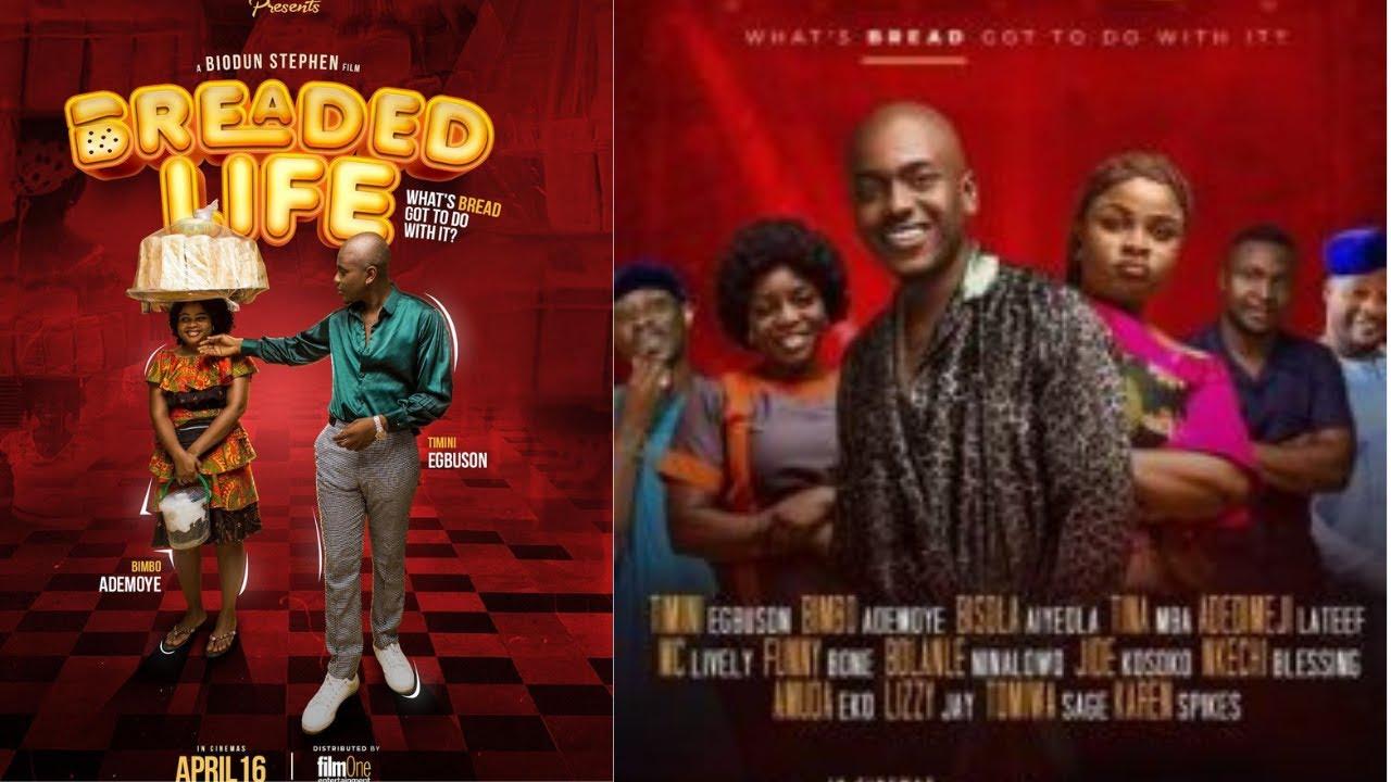 Download BREADED LIFE NOLLYWOOD DOWNLOAD FULL MOVIE 2021 REVIEW (BIODUN STEPHEN BIMBO ADEMOYE TIMINI EGBUSON)