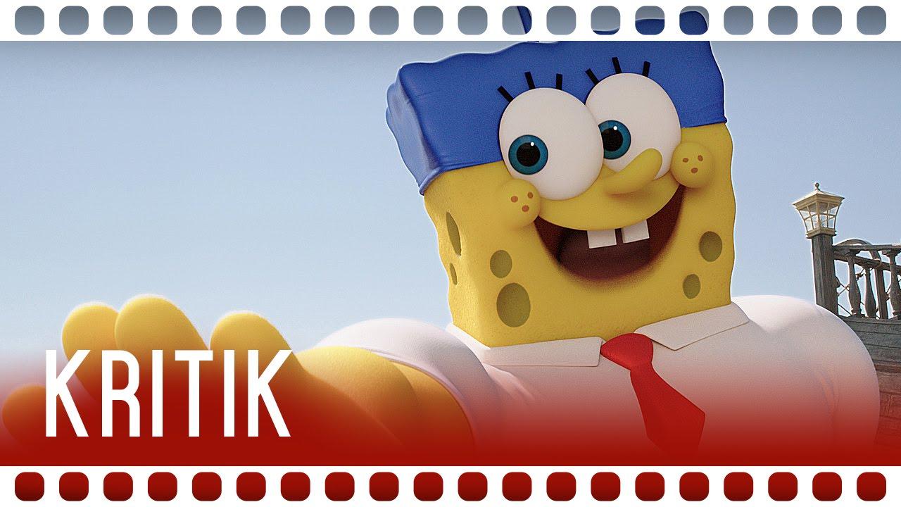 Spongebob Schwammkopf Trailer